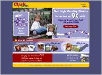 Clark Color