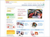 Kodak Easy Share Gallery